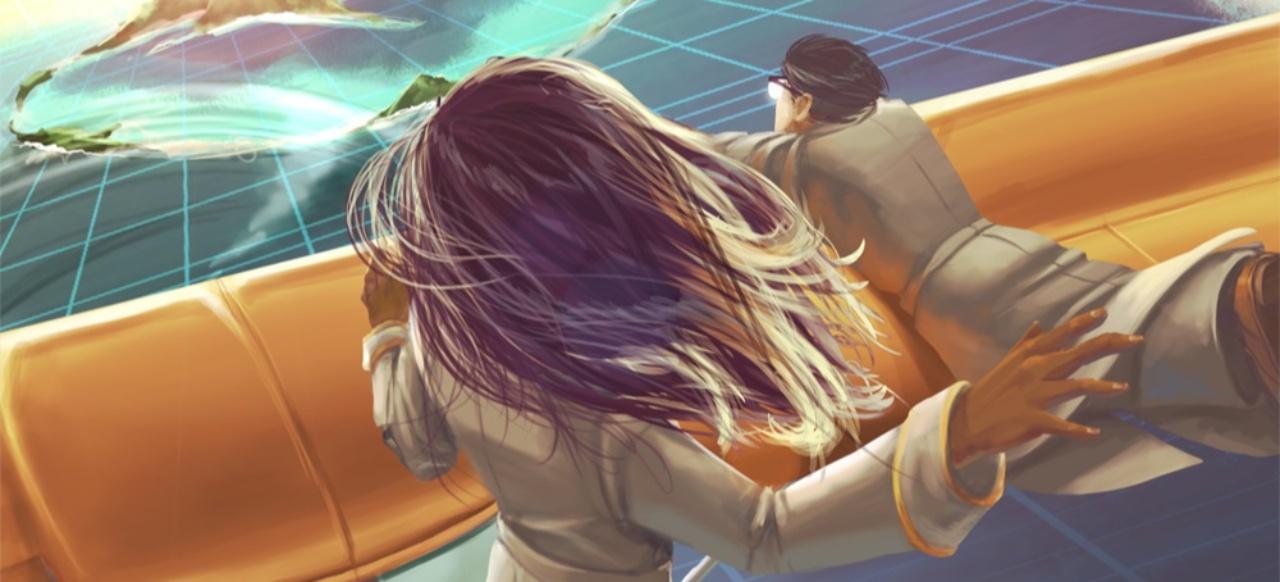Finding Paradise (Adventure) von Freebird Games