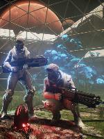 Alle Infos zu Genesis Alpha One (XboxOneX)
