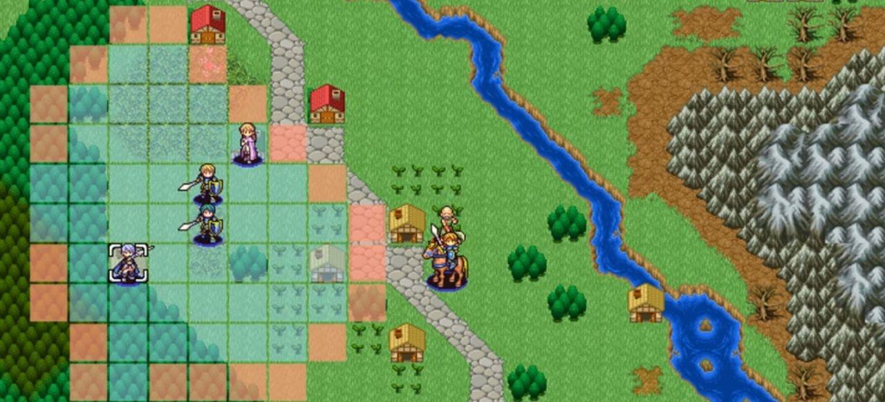 Vestaria Saga (Taktik & Strategie) von Dangen Entertainment