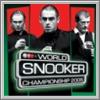 Alle Infos zu World Snooker Championship 2005 (PC,PlayStation2,PSP,XBox)