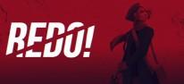 REDO!: Düsteres Sci-Fi-Metroidvania veröffentlicht