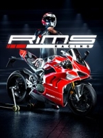 Alle Infos zu RiMS Racing (PC,PlayStation4,PlayStation5,Switch,XboxOne,XboxSeriesX)