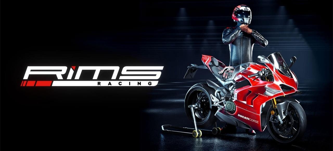 RiMS Racing (Rennspiel) von Nacon