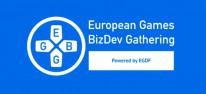 European Games BizDev Gathering: MeetToPitch: Online-Veranstaltung zur Unterstützung europäischer Entwickler