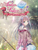 Alle Infos zu Atelier Lulua: The Scion of Arland (Switch)