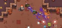 Space Robinson: Feuer frei für die 2D-Roguelike-Action
