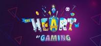 gamescom 2021: Wird ein rein digitales Event; Hybrid-Konzept verworfen
