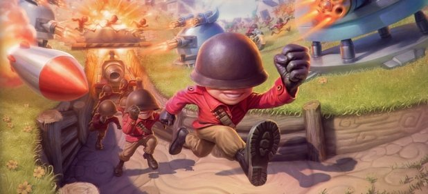 Fieldrunners 2 (Taktik & Strategie) von Subatomic Studios