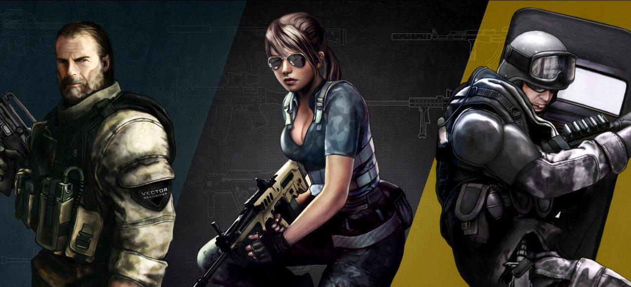 Special Tactics (Strategie) von Beast Mode Games