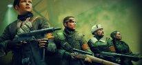 Zombie Army Trilogy: Feuer frei für die Shooter-Sammlung auf Switch