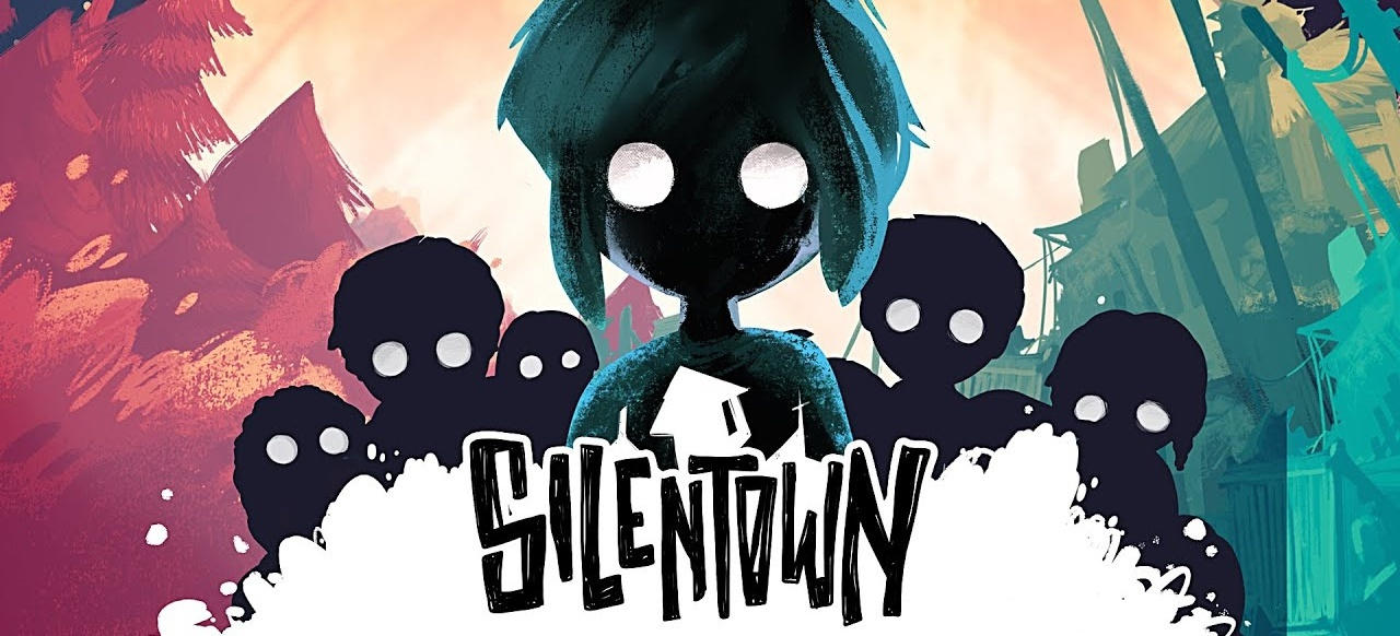 Children of Silentown (Adventure) von Elf Games