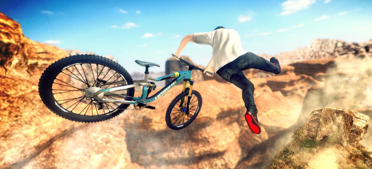 Shred! 2 - ft Sam Pilgrim (Sport) von ASBO Interactive