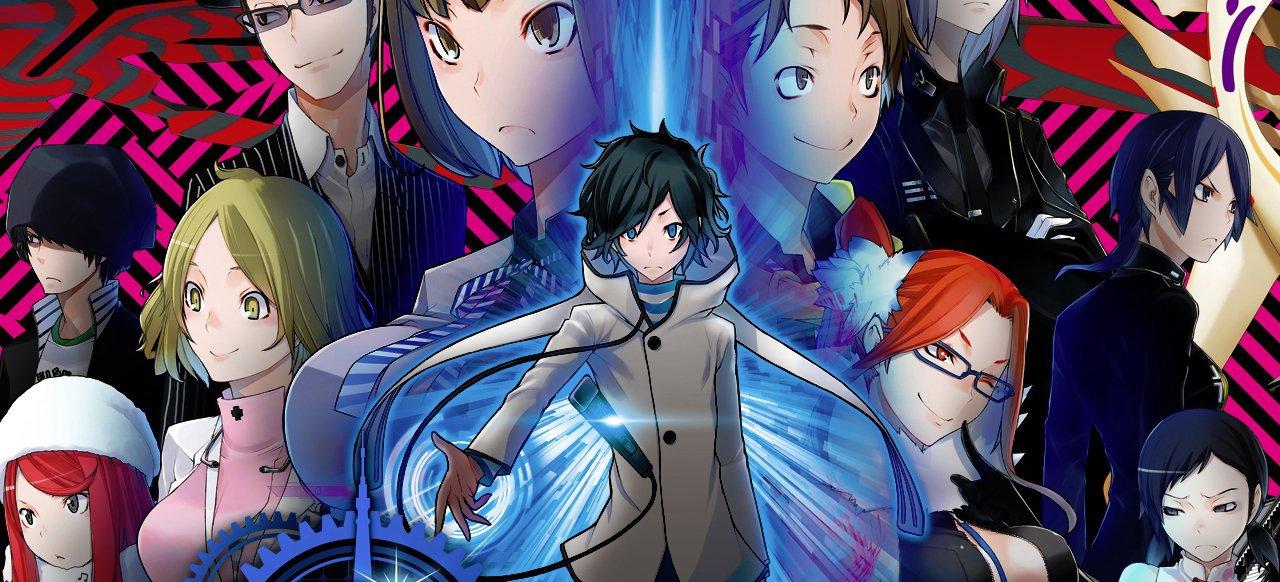 Shin Megami Tensei: Devil Survivor 2 - Record Breaker (Rollenspiel) von NIS America