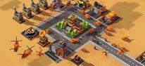 8-Bit Armies: Echtzeit-Strategie für PlayStation 4 und Xbox One