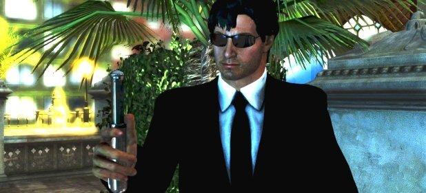 Men in Black: Alien Crisis (Shooter) von Activision
