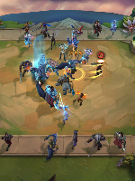 Alle Infos zu League of Legends: Teamfight Tactics (Android,iPad,iPhone,PC)
