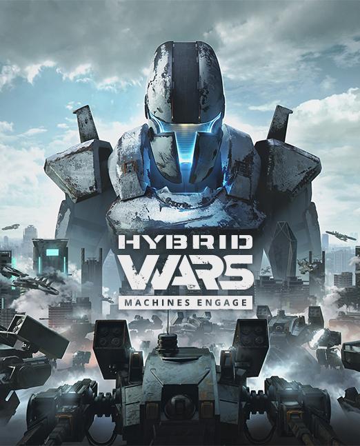 Alle Infos zu Hybrid Wars (Linux,Mac,PC)