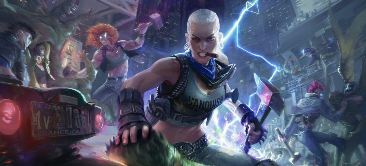 Mythgard (Taktik & Strategie) von Rhino Games