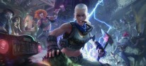 Mythgard: Sammelkartenspiel zwischen Mythologie und Moderne ist in die Open Beta gestartet