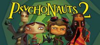 Psychonauts 2: Superspione im Trailer