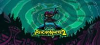 Psychonauts 2: Kein Crunch während Entwicklung