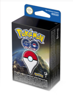 Alle Infos zu Pokémon GO Plus (iPhone)