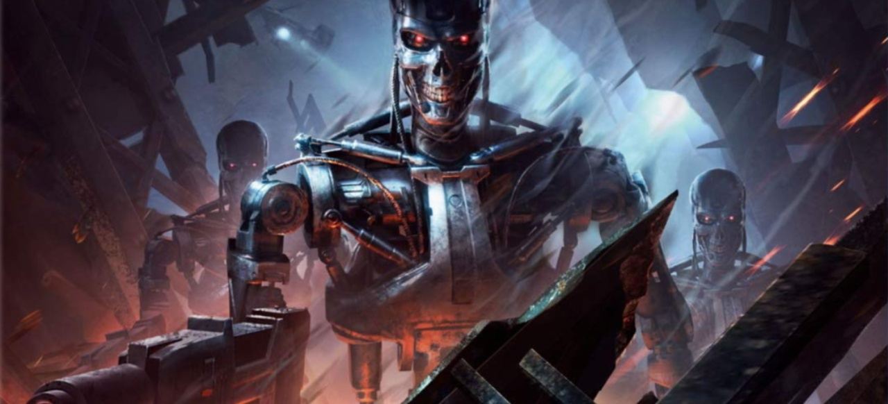 Terminator - Resistance: Könnte ziemlich schleichlastig ausfallen