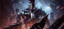 Terminator: Resistance: Shooter auf Basis der ersten beiden Kinofilme für PC, PS4 und Xbox One angekündigt