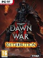 Alle Infos zu Warhammer 40.000: Dawn of War 2 - Retribution (PC)
