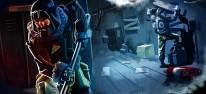 Distrust: Von John Carpenter inspirierter Survival-Horror auf PS4 gestartet