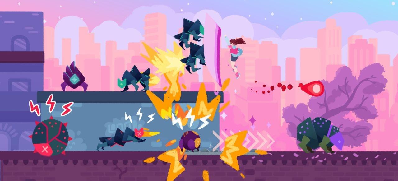 Super Crush KO (Prügeln & Kämpfen) von Vertex Pop