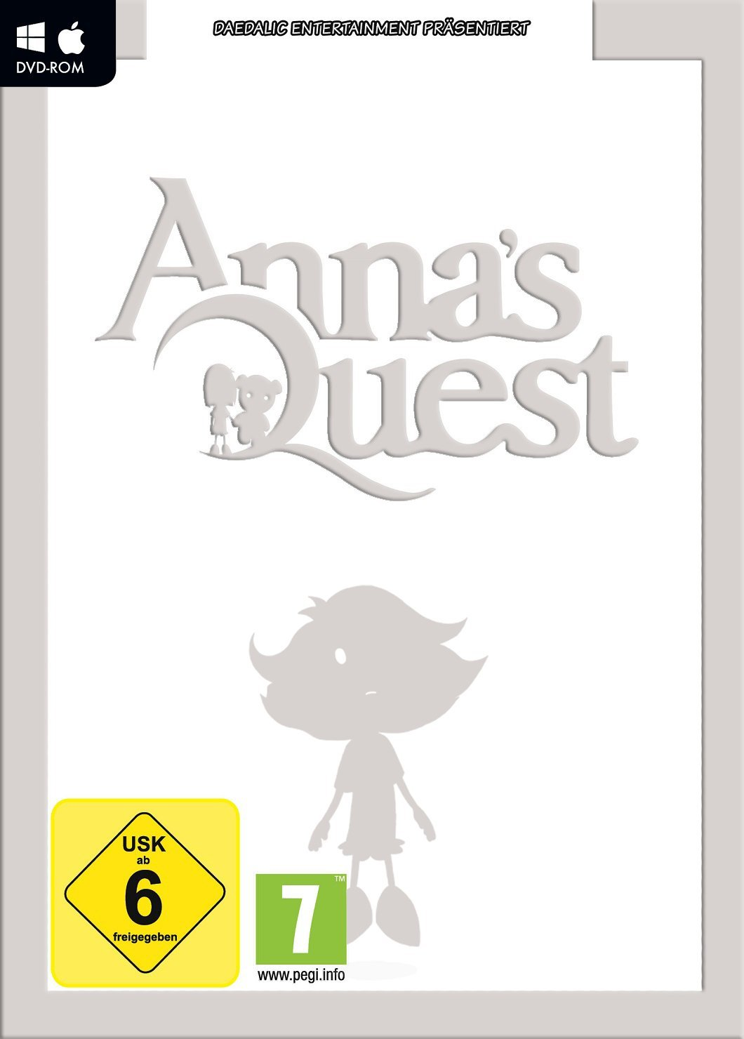 Alle Infos zu Anna's Quest (PC)