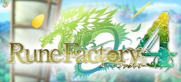 Rune Factory 4 (Rollenspiel) von Marvelous / Zen United