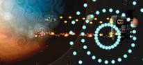 Steredenn: Binary Stars: Shoot'em-Up im Grob-Pixel-Look auf Switch veröffentlicht