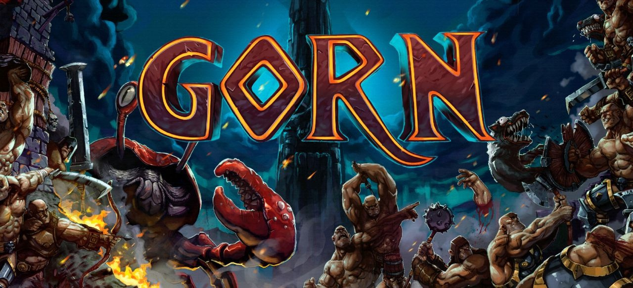 Gorn (Action) von Devolver Digital