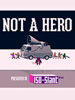 Alle Infos zu Not A Hero (PC,PlayStation4)