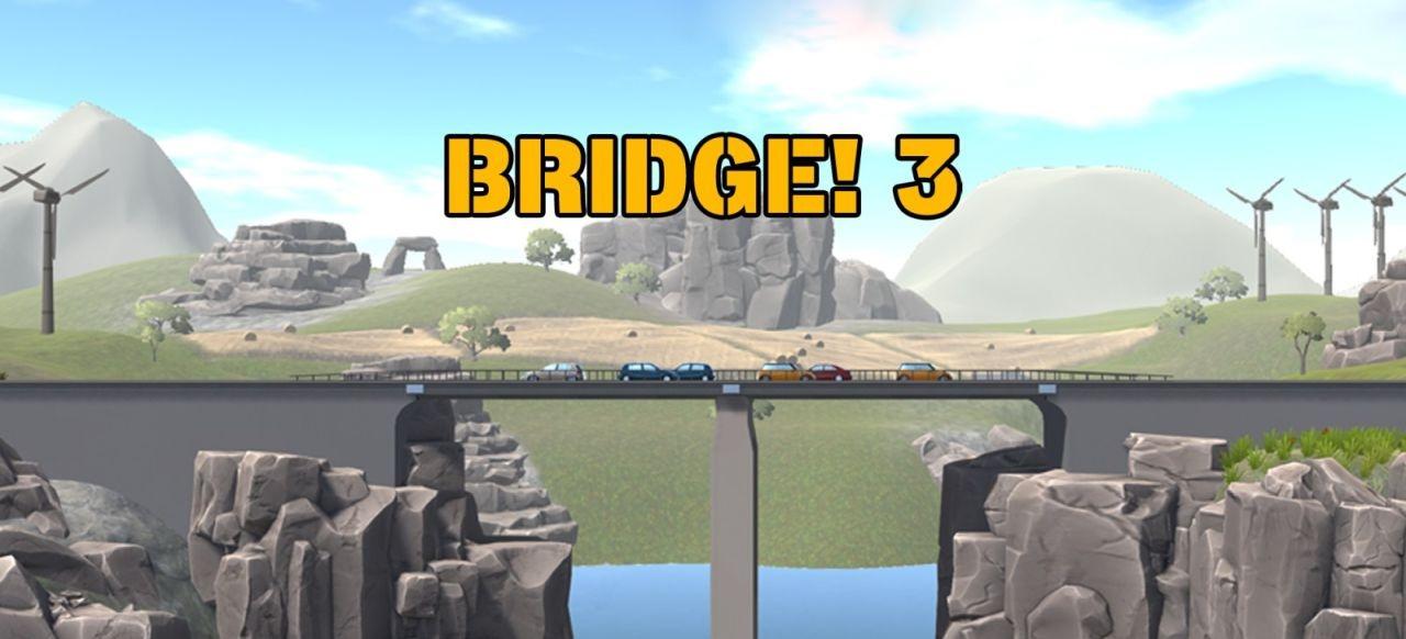 Bridge! 3 (Logik & Kreativität) von Aerosoft
