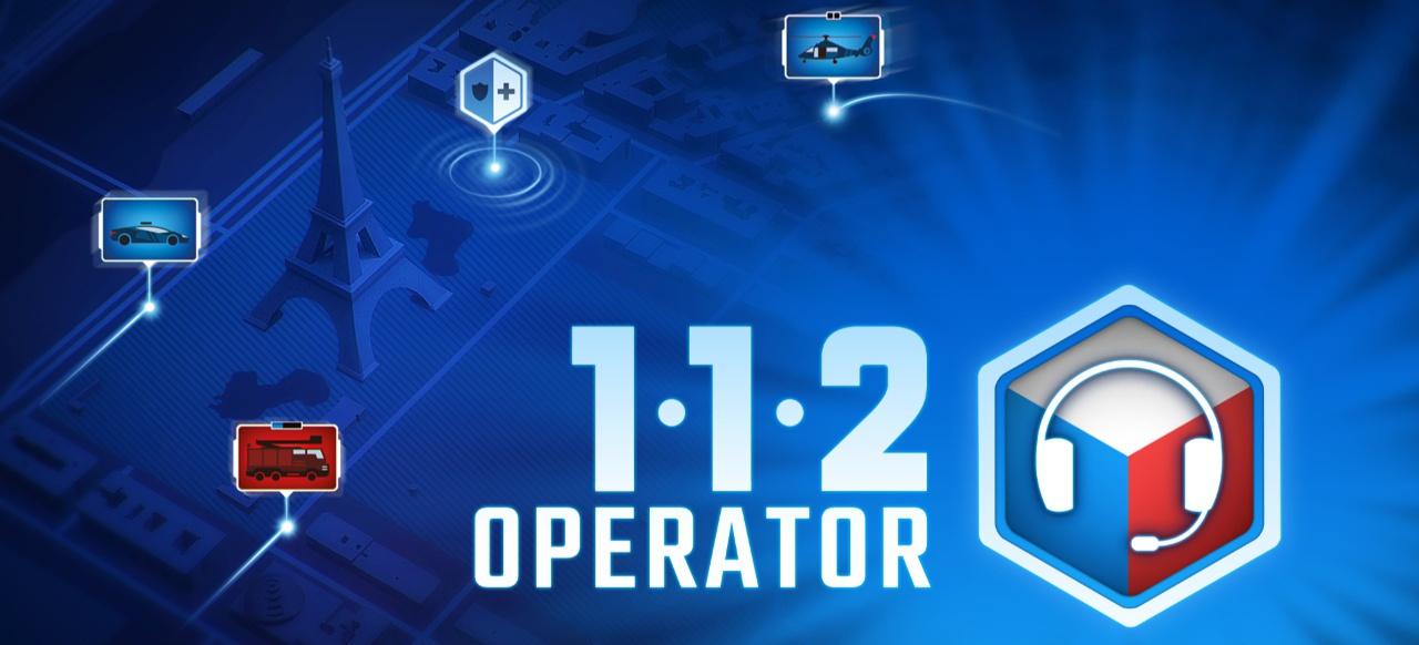 112 Operator (Taktik & Strategie) von Games Operators