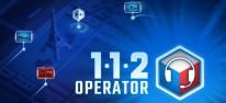 112 Operator: Verwaltung der Rettungsdienste einer Stadt als Strategie-Simulation