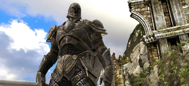 Infinity Blade 2 (Action-Adventure) von Epic Games