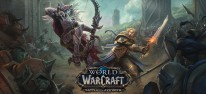 "World of WarCraft: Battle for Azeroth: Cinematic-Trailer ""Verlorene Ehre"" und Ausblick auf Patch 8.1"