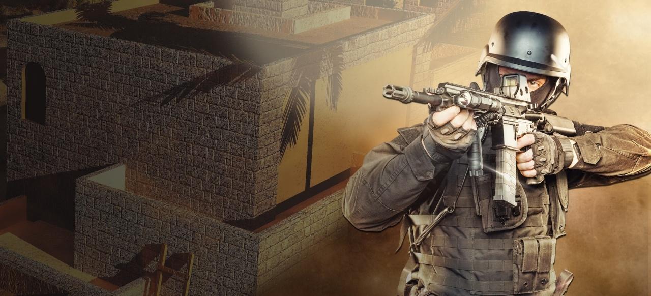Alvo (Shooter) von OutsideIn Entertainment