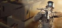 Alvo: Taktischer Team-Shooter eröffnet das Feuer auf PSVR