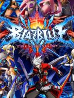 Alle Infos zu BlazBlue: Chronophantasma Extend (PC,PlayStation3,PlayStation4,PS_Vita,XboxOne)