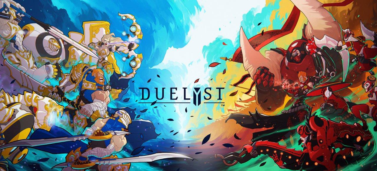 Duelyst (Taktik & Strategie) von Bandai Namco