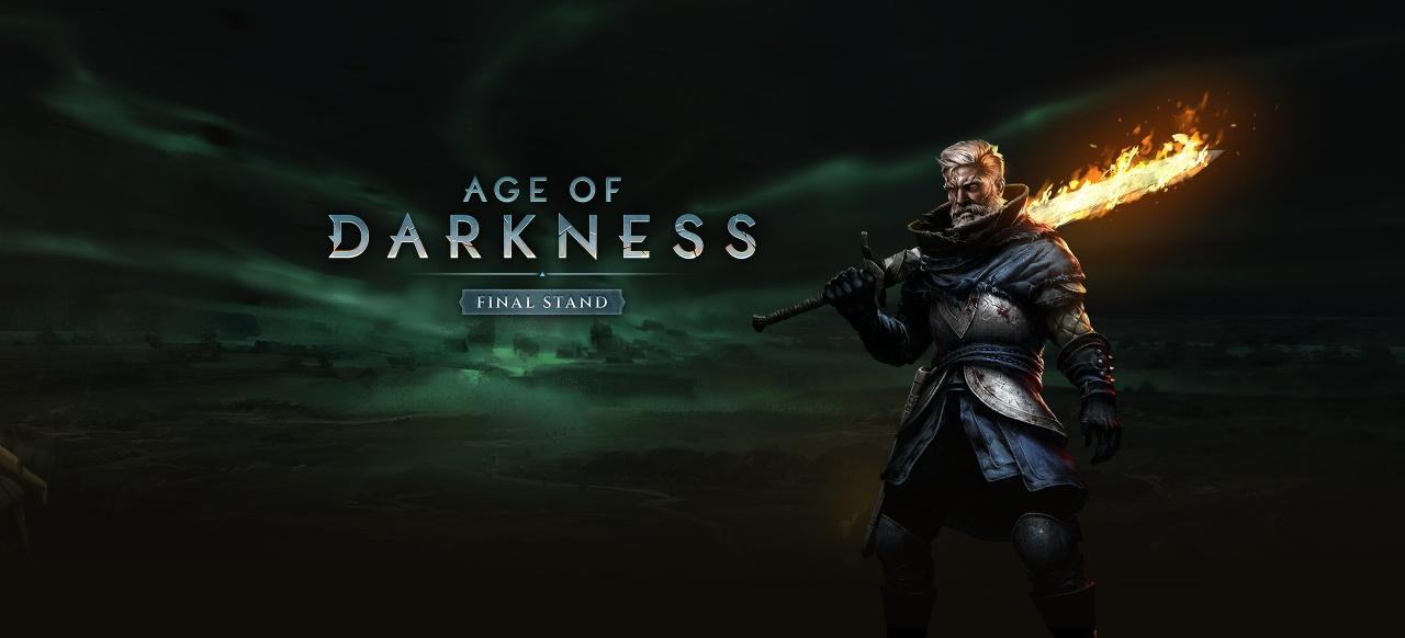 Age of Darkness: Final Stand (Taktik & Strategie) von Team17