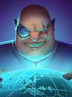 Alle Infos zu Evil Genius 2: World Domination (PC)