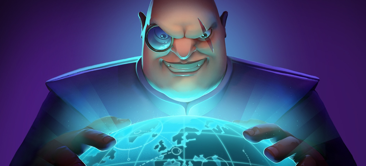Evil Genius 2: World Domination (Taktik & Strategie) von Rebellion