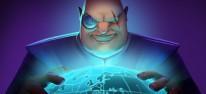 Evil Genius 2: World Domination: Update 1.3 verbessert Spieltempo und Balance; Weltkarte wird weniger wichtig