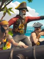 Alle Infos zu Blazing Sails (PC)